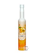 Prinz Marillen-Limes / 16 % Vol. / 0,5 Liter-Flasche