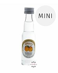 Prinz: Marillen-Schnap / 40% Vol. / 0,02 Liter - Flasche