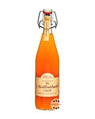 Prinz: Marillenstrudel Likör / 16 % Vol. / 0,5 Liter-Flasche