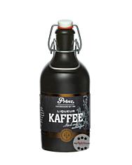 Prinz Nobilant Kaffee Liqueur / 37,7 % Vol. / 0,5 Liter-Flasche