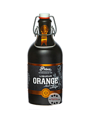 Prinz Nobilant Orange Liqueur / 37,7 % Vol. / 0,5 Liter-Flasche