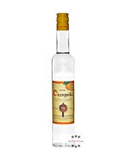 Prinz Orangerla / 34 % Vol. / 0,5 Liter-Flasche
