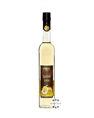 Prinz: Quitten Likör / 18 % Vol. / 0,5 Liter-Flasche