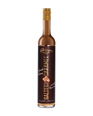 Prinz Salted Caramel Cream Likör Special Edition / 17 % vol. / 0,5 Liter-Flasche
