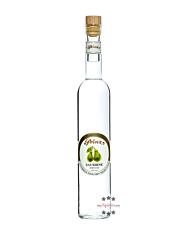 Prinz Saubirnen Schnaps / 40 % Vol. / 0,5 Liter-Flasche
