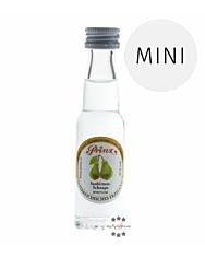 Prinz: Subirer-Schnaps / 40% Vol. / 0,02 Liter - Flasche