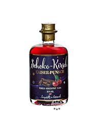 Prinz Schoko-Kirsch Kaiser-Punsch / 30 % Vol. / 0,5 Liter-Flasche
