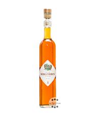 Prinz Wild-Bergzirben Likör / 20 % Vol. / 0,5 Liter-Flasche