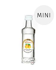 Prinz: Williams-Birnen-Schnaps Miniatur / 40 % Vol. / 0,04 Liter-Flasche