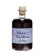 Prinz: Winter-Heidelbeer-Likör / 16 % Vol. / 0,5 Liter
