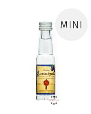 Prinz: Zwetschgerla / 34% Vol. / 0,02 Liter - Flasche
