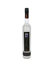 Prinz: Wild-Heidelbeer-Brand - In Steingut gereift / 43% Vol. / 0,5 Liter