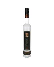 Prinz: Willians-Birnen-Brand - In Steingut gereift / 43% Vol. / 0,5 Liter