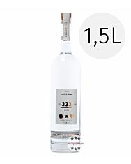 Prinz: Original Hafele Brand 333 Beeren Cuvée / 45 % Vol. / 1,5 Liter-Flasche