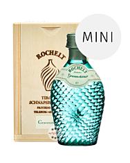 Rochelt: Gravensteiner Apfel Edelbrand Miniatur / 50 % Vol. / 0,04 Liter-Flasche