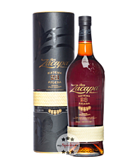 Ron Zacapa 23 Rum - Solera Gran Reserva / 40 % Vol. / 1,0 Liter-Flasche