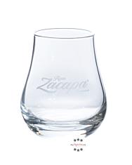 Ron Zacapa Glas für Rum – Rum-Tumbler / ca. 220 ml / H: ca. 10 cm