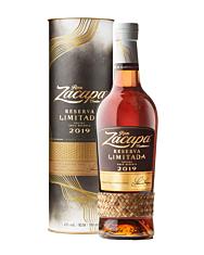 Ron Zacapa Reserva Limitada Rum 2019 / 45 % Vol. / 0,7 Liter-Flasche in Geschenkdose