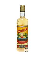 Coruba N.P.U. Original Jamaica Rum / 40 % Vol. / 0,7 Liter-Flasche