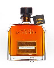 Scheibel Alte Zeit Apricot Brandy / 35 % Vol. / 0,7 Liter-Flasche