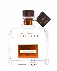 Scheibel Edel Williams Alte Zeit – Williams Birnen Brand über Holzfeuer / 40 % vol. / 0,7 Liter-Flasche