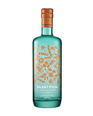Silent Pool Intricately Realised Gin / 43 % Vol. / 0,7 Liter-Flasche