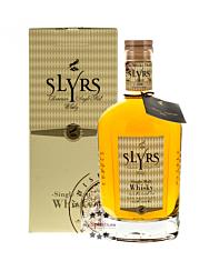 Slyrs Bavarian Single Malt Whisky / 43% vol. / 0,7 l / Whisky aus Bayern