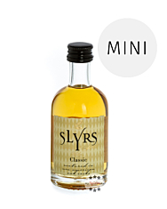 Slyrs Whisky Classic / 43% Vol. / 0,05-Liter-Flasche
