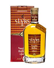 Slyrs Whisky Likör: Bavarian Liqueur aus Single Malt Whisky 30%