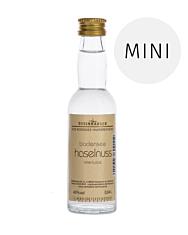 Steinhauser: Bodensee Haselnuss-Spirituose / 40% Vol. / 0,04 Liter-Flasche