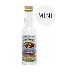 Steinhauser: Bodensee Kirschwasser / 40% Vol. / 0,04 Liter-Flasche