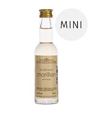 Steinhauser: Bodensee Marillen- Spirituose / 33% Vol. / 0,04 Liter-Flasche