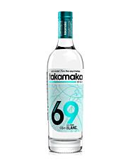 Takamaka Overproof White Rum / 69% Vol. / 0,7 Liter-Flasche