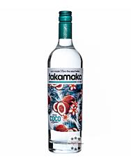 Takamaka Coco-Likör auf Rum-Basis / 25 % Vol. / 0,7 Liter-Flasche