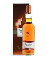 Talisker 30 Jahre Limited Edition Single Malt Scotch Whisky / 0,7 / 45,8 % vol.