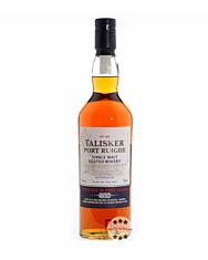 Talisker Port Ruighe Single Malt Scotch Whisky Port Cask Finish