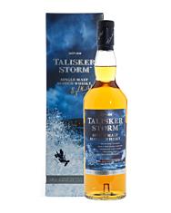 Talisker Storm Single Malt Scotch Whisky / 0,7 Liter-Flasche 45,8 % vol.