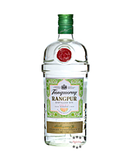 Tanqueray Gin Rangpur / 41,3% Vol. / 1,0 Liter