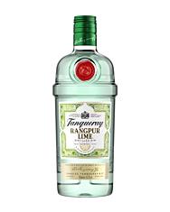 Tanqueray Gin Rangpur Lime / 41,3% Vol. / 0,7 Liter