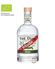 The Duke Rough Gin Bio - Munich Dry Gin / 42 % Vol. / 0,7 Liter-Flasche