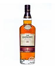 The Glenlivet Archive 21 Jahre Single Malt Scotch Whisky / 43 % Vol. / 0,7 Liter-Flasche