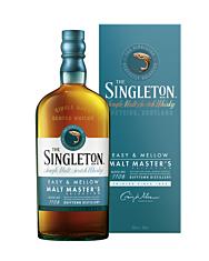 The Singleton of Dufftown Malt Master's Selection Whisky / 40 % Vol. / 0,7 Liter-Flasche in Geschenkbox