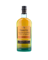 The Singleton of Dufftown Sunray Single Malt Scotch Whisky / 40% / 0,7 Liter-Flasche