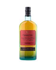 The Singleton of Dufftown Tailfire Single Malt Scotch Whisky / 40% / 0,7 Liter-Flasche