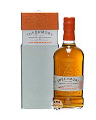 Tobermory Oloroso 21 Jahre Single Malt Scotch Whisky / 46,3 % Vol. / 0,7 Liter-Flasche in Geschenkkarton