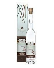 Unterthurner Hagebutte Edelgeist Selvaticus Hagebuttengeist / 39 % vol. / 0,5 Liter-Flasche