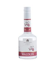 Unterthurner: Waldler mit Wald-Himbeergeist / 39 % vol. / 0,2 Liter - Flasche