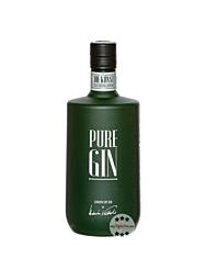 Vallendar Pure Gin / 40 % Vol. / 0,5 Liter-Flasche