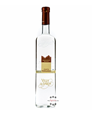 Villa de Varda Grappa Teroldego Monovitigno / 40% Vol. / 0,7 Liter-Flasche