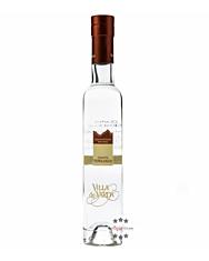 Villa de Varda Grappa Teroldego Pensiero Trentino / 40% Vol. / 0,2 Liter-Flasche